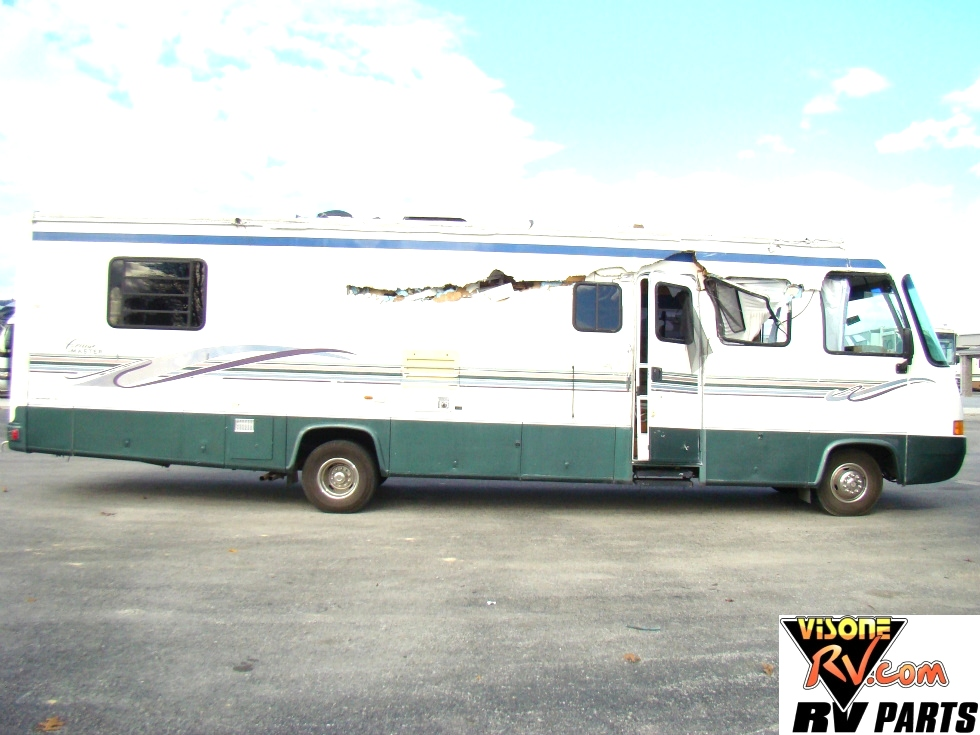 997 GEORGIE BOY CRUISE MASTER PARTS FOR SALE MOTORHOME RV SALVAGE Used RV Parts