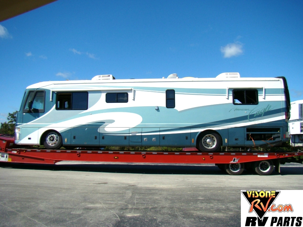 1998 AMERICAN DREAM PARTS FOR SALE VISONE RV  Used RV Parts