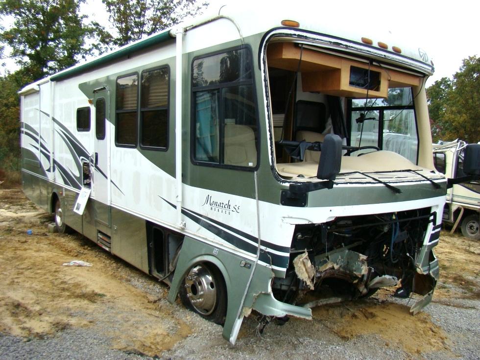 2006 MONACO MONARCH USED MOTORHOME PARTS  Used RV Parts