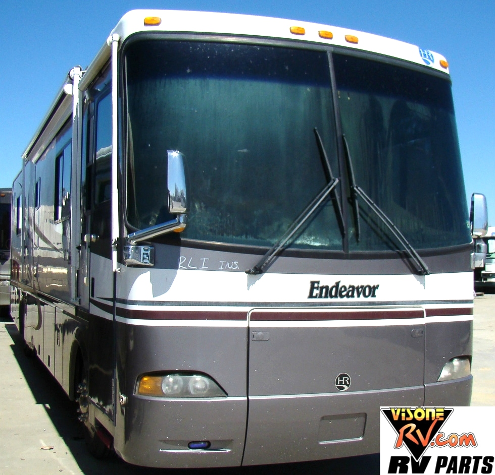 2003 HOLIDAY RAMBLER ENDEAVOR RV PARTS USED RV SALVAGE  Used RV Parts