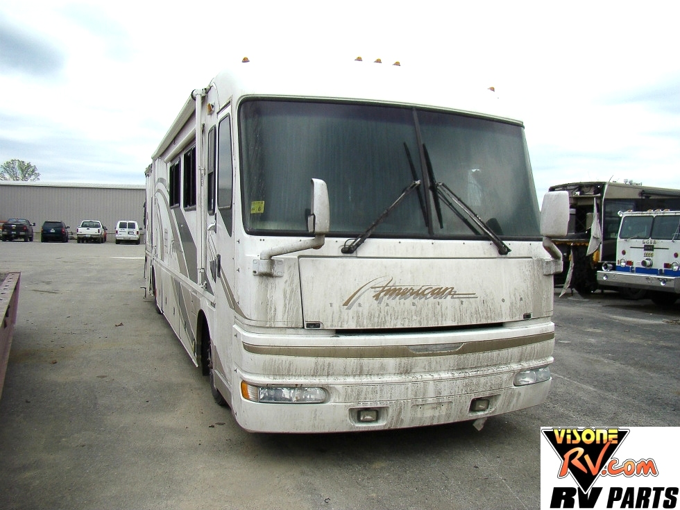2000 AMERICAN TRADITION PARTS FOR SALE  Used RV Parts