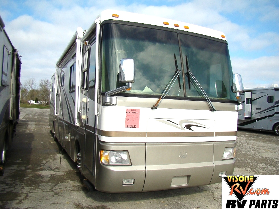 2002 MONACO DIPLOMAT USED PARTS FOR SALE  Used RV Parts
