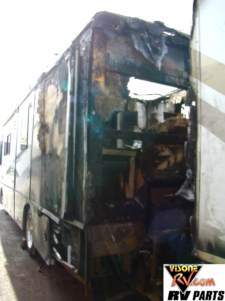 2002 ITASCA HORIZON PARTS FOR SALE Used RV Parts